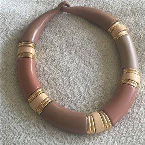 Jewelry - Choker necklace.
